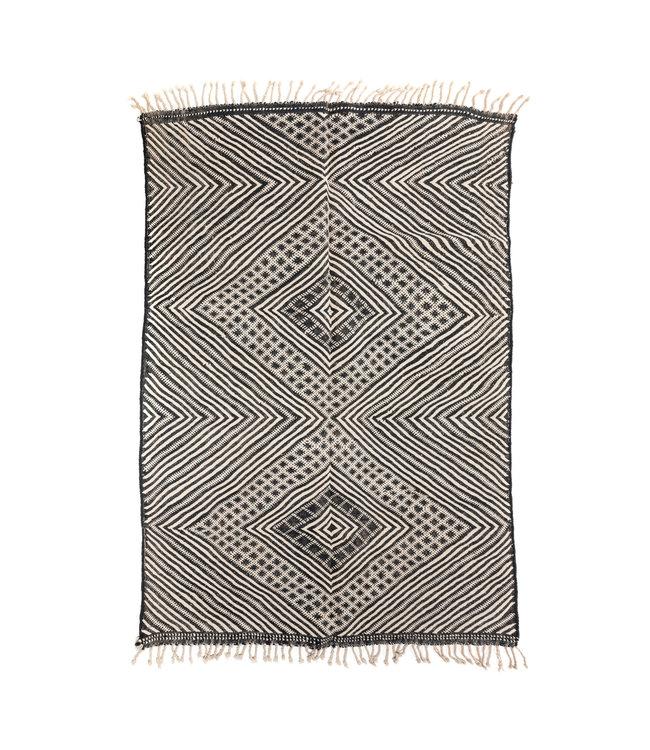 Kelim tapijt Marokko #11