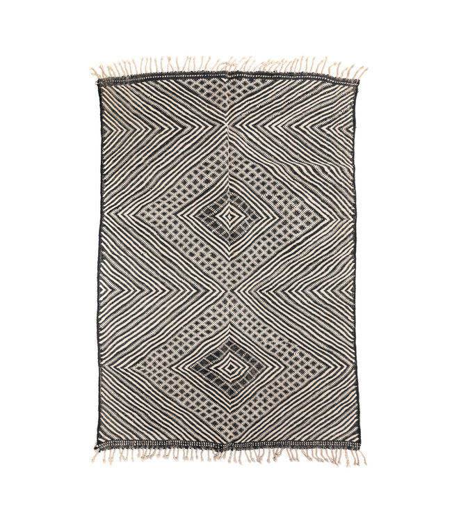 Kilim rug Morocco #11