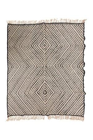 Couleur Locale Kilim rug Morocco #12