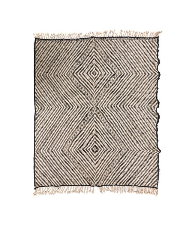 Couleur Locale Kelim tapijt Marokko #12