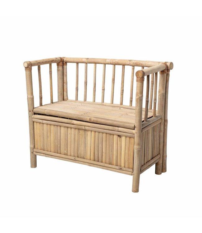 Samin bench, nature