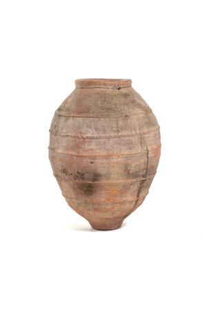 Old oil jar #35 - Turkey