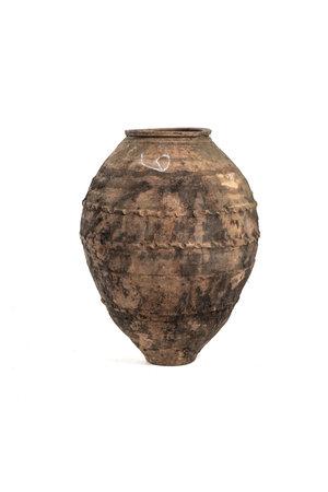 Old oil jar #37 - Turkey