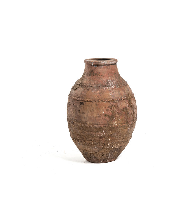 Old oil jar #38 - Turkey