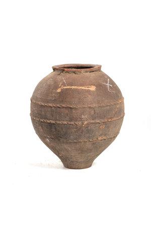 Old oil jar #39 - Turkey