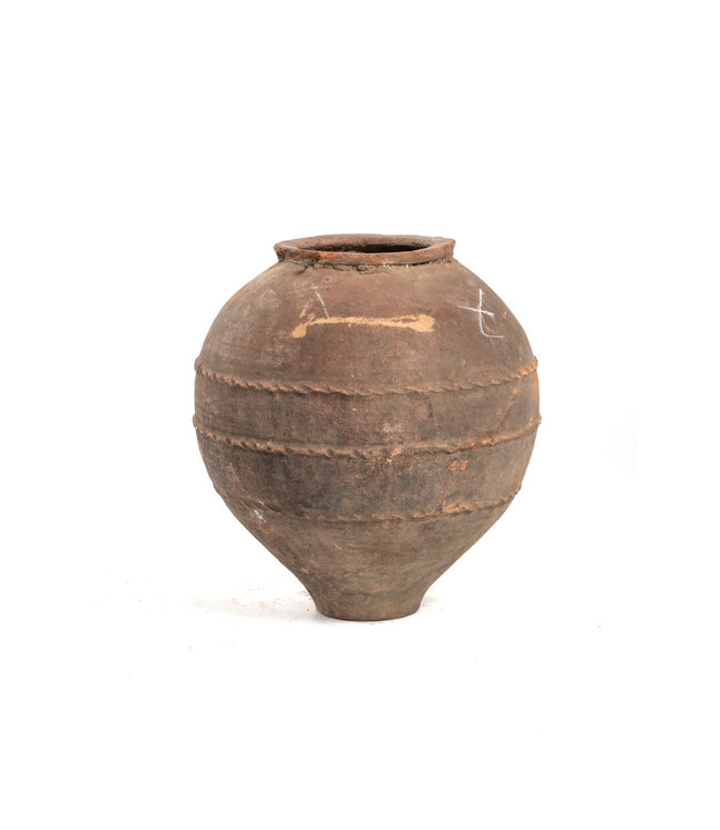 Old oil jar #39 - Turkey