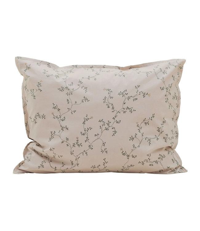 Pillowcase - botany