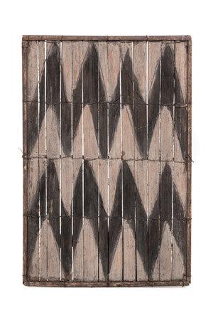 Salampasu bamboo panel #23