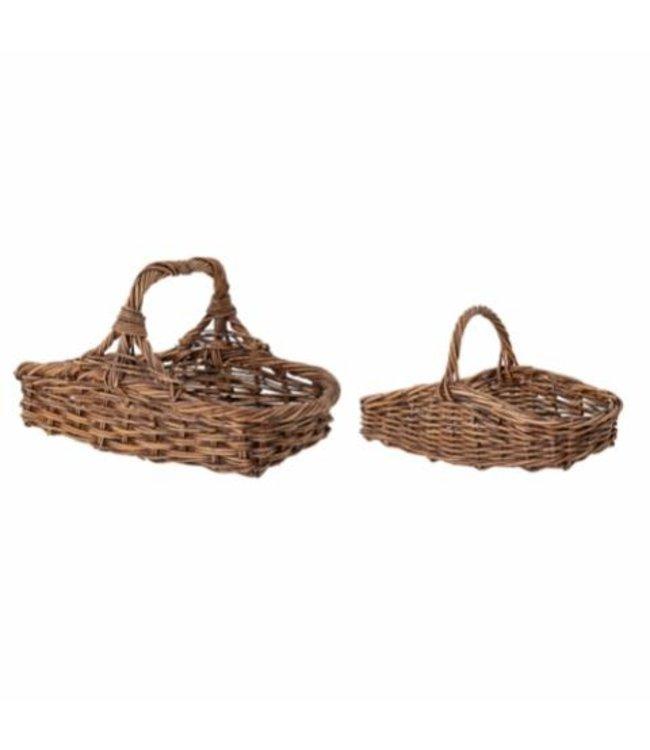 Basket Arurog, set of 2