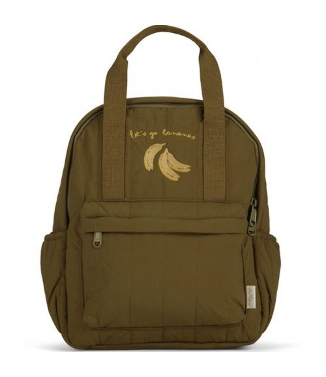 Loma kids backpack junior - breen