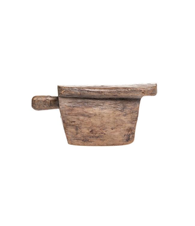 Old stool Dakari #1
