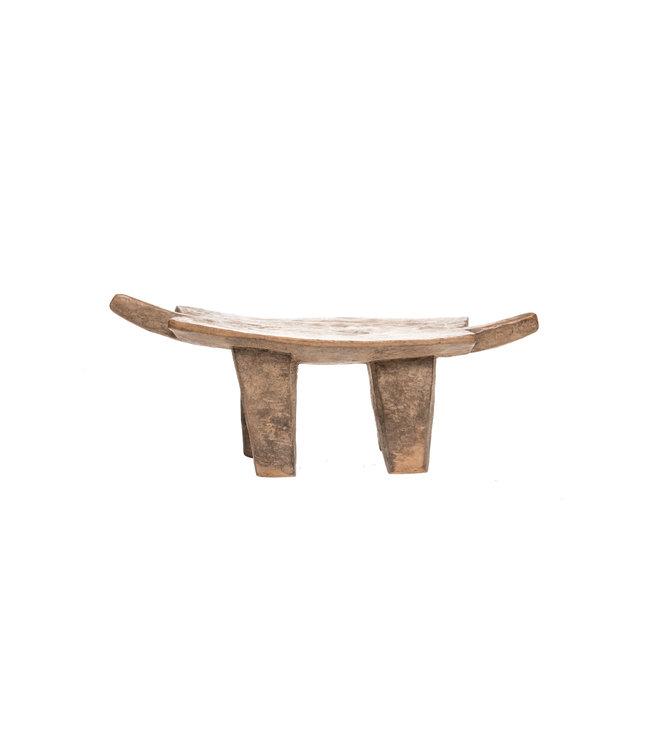 Old stool Dakari #9