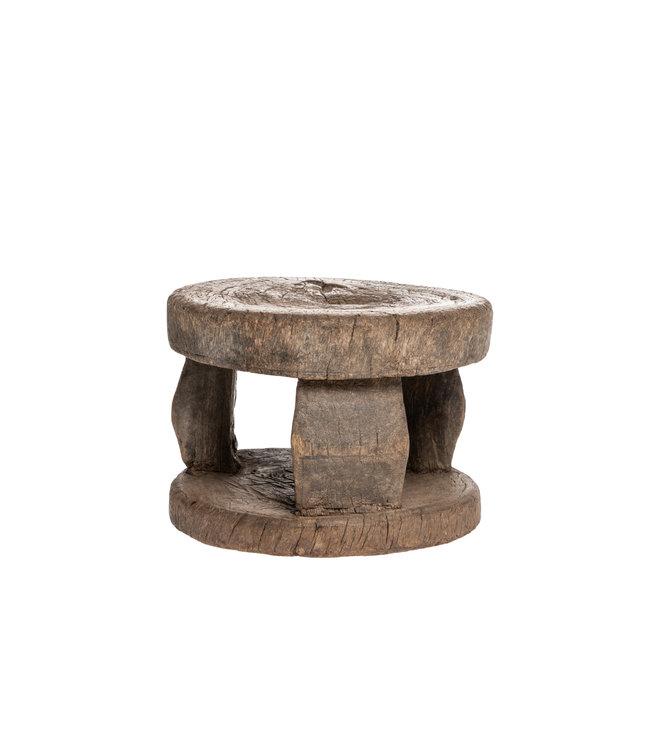 Old stool Peul #8