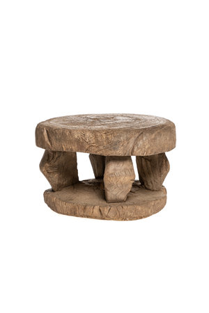 Old stool Peul #10