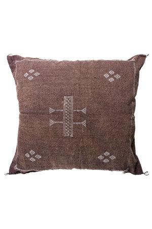 Sabra pillow blush square XL
