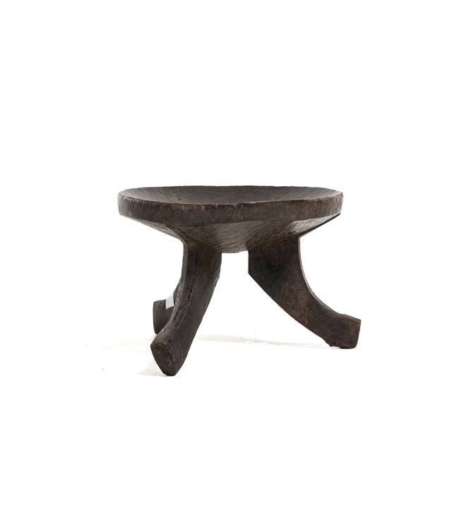 Old stool Oromo #10