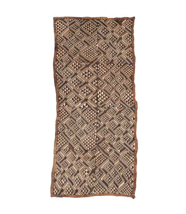 Velours du Kasaï cloth #19