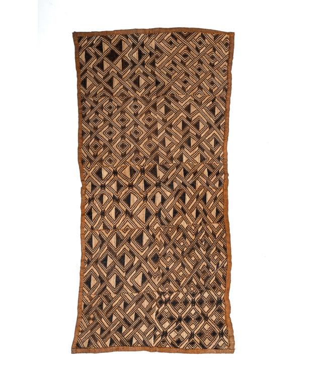 Velours du Kasaï cloth #20