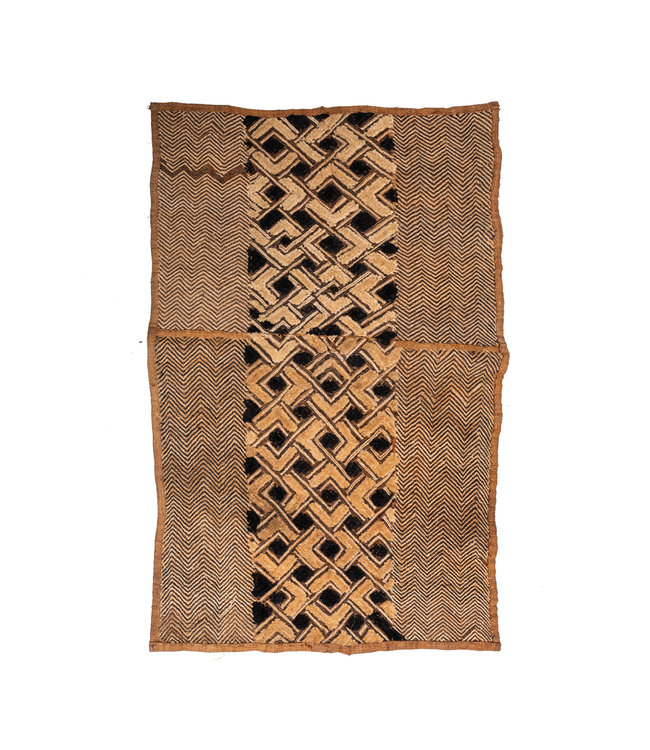 Velours du Kasaï cloth  #21