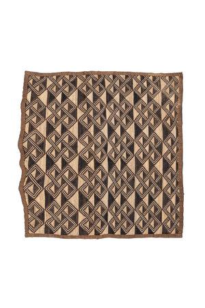 Velours du Kasaï cloth #7