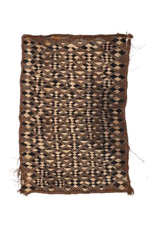 Velours du Kasaï cloth #8