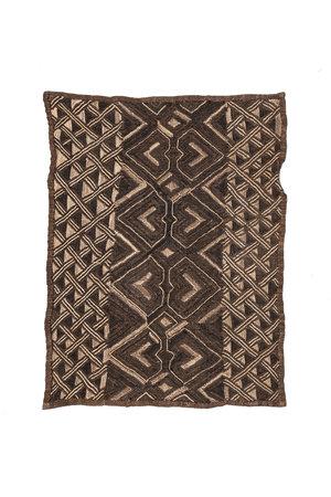 Velours du Kasaï cloth #9