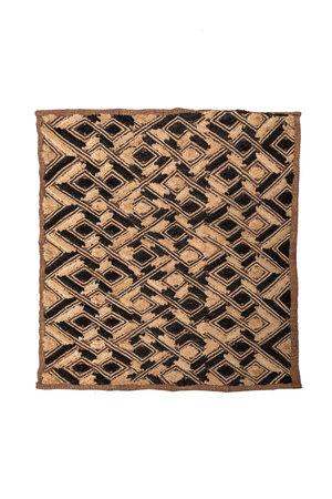 Velours du Kasaï cloth #10