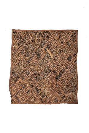 Velours du Kasaï cloth #11