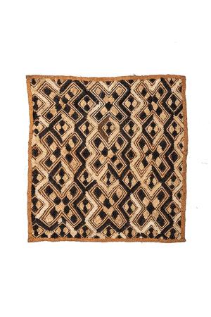 Velours du Kasaï cloth #12