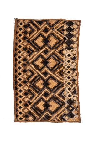 Velours du Kasaï cloth #4