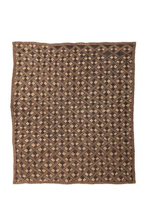Velours du Kasaï cloth #17