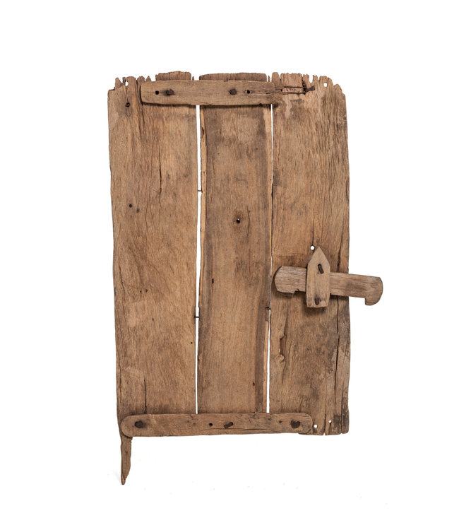 Authentieke deur Mossi #2