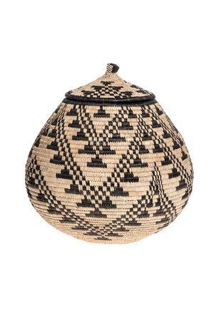 Zulu beer basket #10