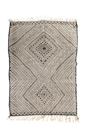 Couleur Locale Kilim rug Morocco #14