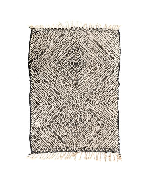 Kilim rug Morocco #14