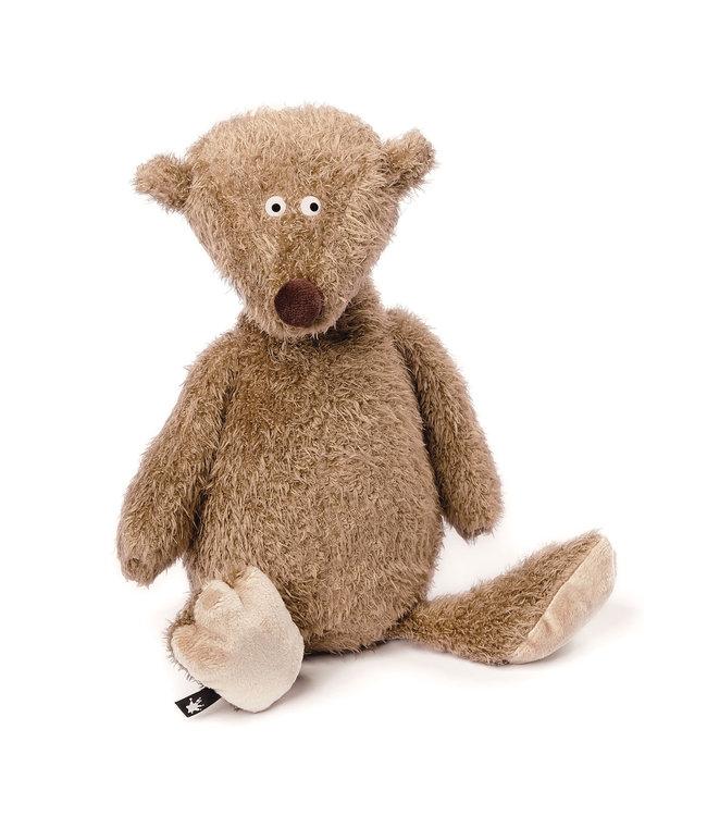 Bear brown Ach Good!