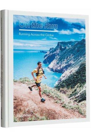 On the Run, Running across the globe