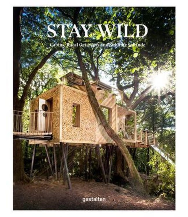 Stay Wild, cabins, rural getaways and sublime solitude