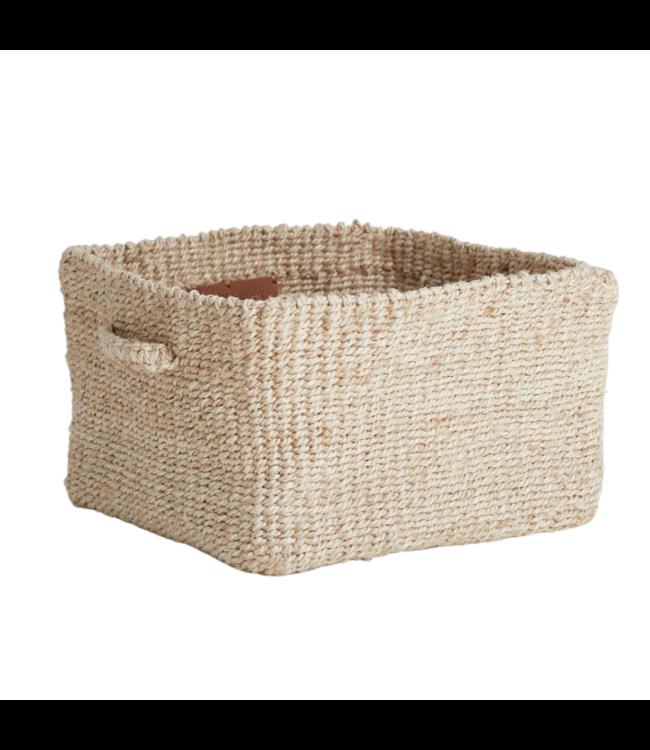 Sona square basket