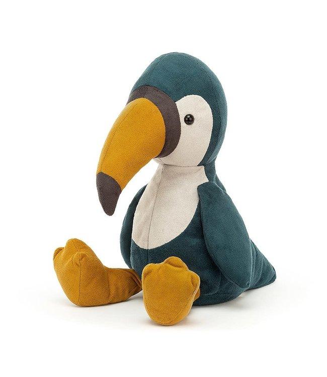 Belby toucan
