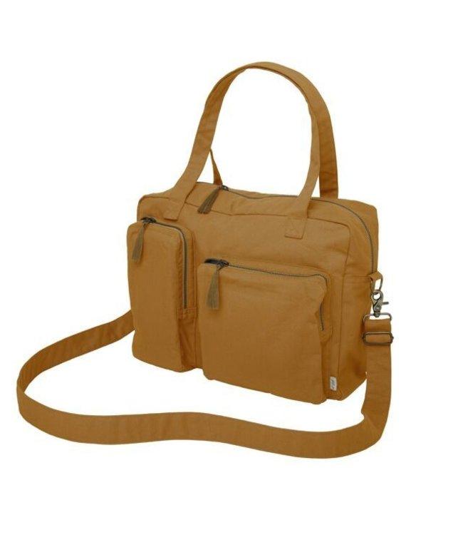 Multi bag - gold