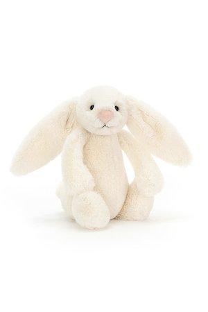 Jellycat Limited Bashful cream bunny