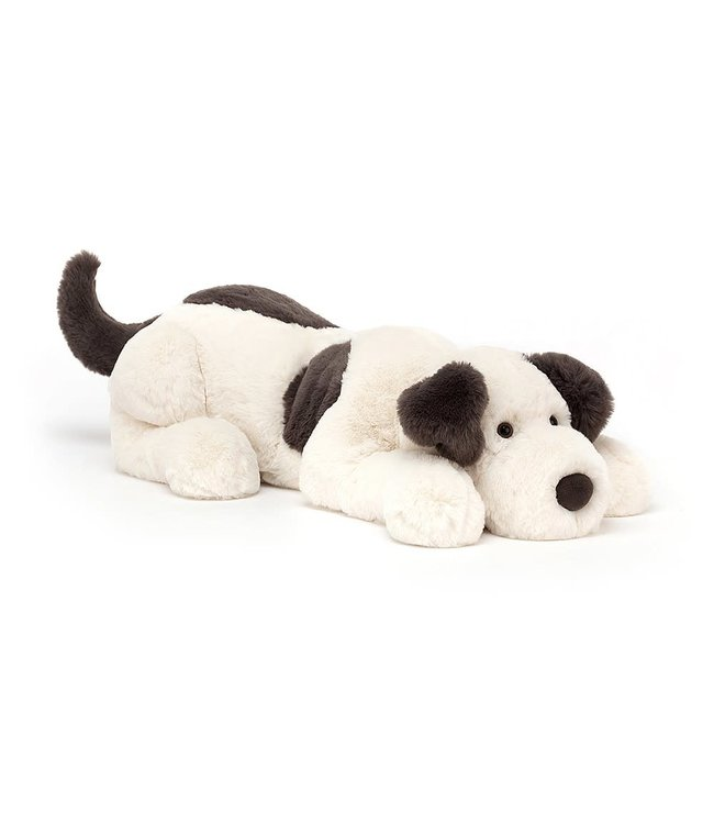 Jellycat Limited Dashing dog
