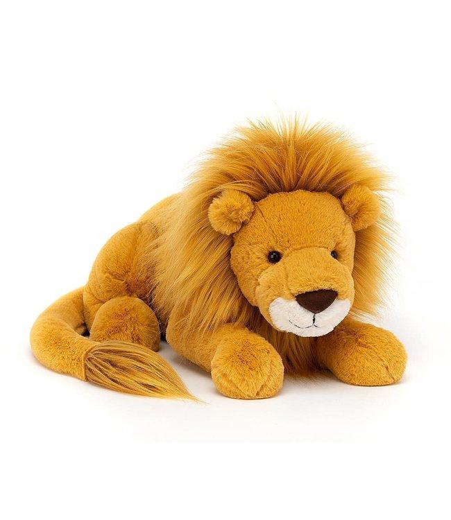 Jellycat Limited Louie lion