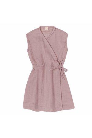 Numero 74 Grace jurk - dusty pink