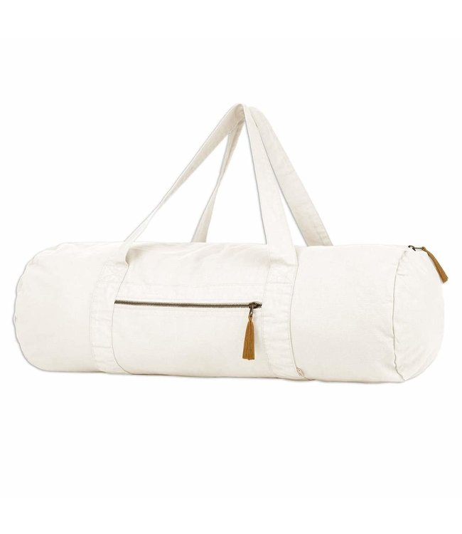 Numero 74 Bliss yoga bag one size - natural
