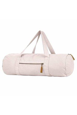 Numero 74 Bliss yoga bag one size - powder