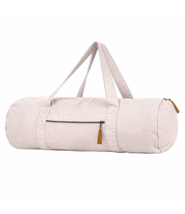 Bliss yoga bag one size - powder