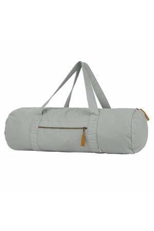 Numero 74 Bliss yoga bag one size - silver grey