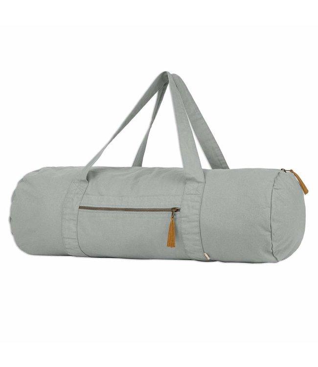 Bliss yoga bag one size - silver grey